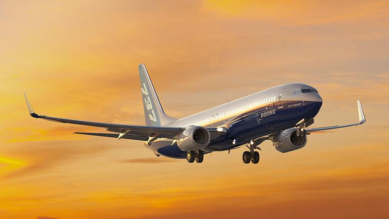 Report IATA: nel 2037 8.2 miliardi di Passeggeri