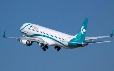 Air Dolomiti sceglie Eagles Aviation per le selezioni dei nuovi piloti