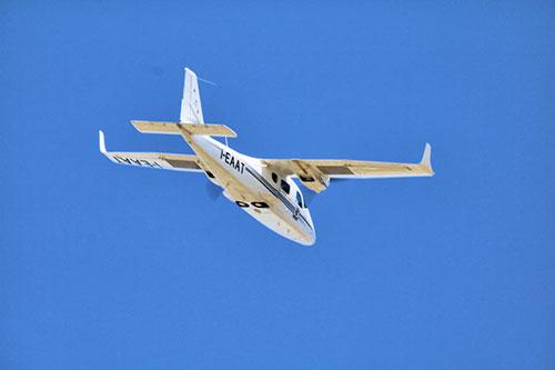 ATPL theoretical exams to become a pilot